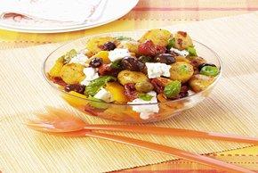 Mediterranean Potato Salad Image 2