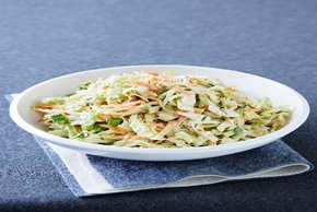 Easy Coleslaw Recipe Image 2