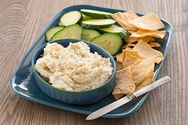 Easy Whipped Feta Spread Image 1