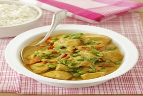 Chicken Curry Image 2