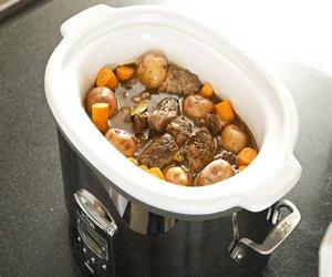 BBQ Beef Stew