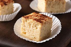Cheesecake estilo griego