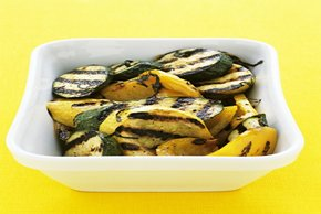Grilled Squash and Zucchini Image 2