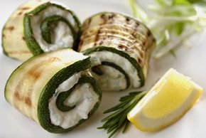 Grilled Zucchini Roll-Ups Image 2