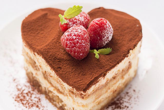Tiramisu Hearts Kraft Recipes