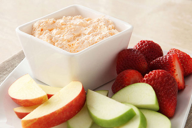 One-Step Fruit Dip Image 1