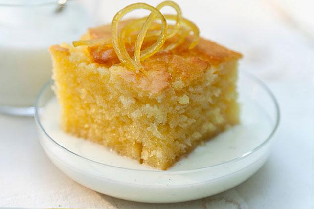 Lemon Cake Image 1