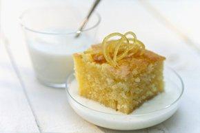 Lemon Cake Image 2