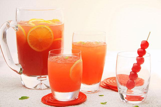 Citrus Sparkler Image 1