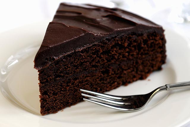 glazed flourless chocolate cake recipe kraft canada