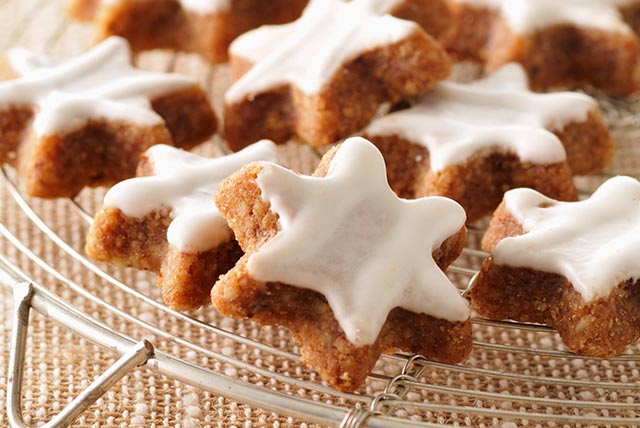 Gingerbread cookies kraft recipe