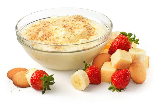 Banana Pudding Dip Image 1