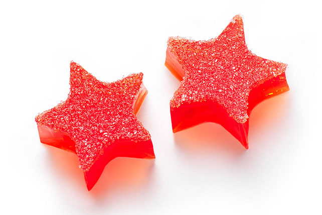 Star-Spangled Gumdrops Image 1
