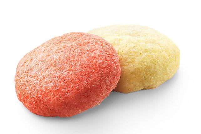 JELL-O Cookies Image 1