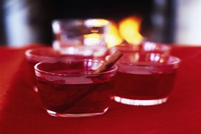 Cranberry-Orange Mulled Punch Image 2