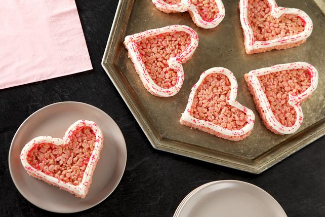 Cœurs croquants de la Saint-Valentin Image 1