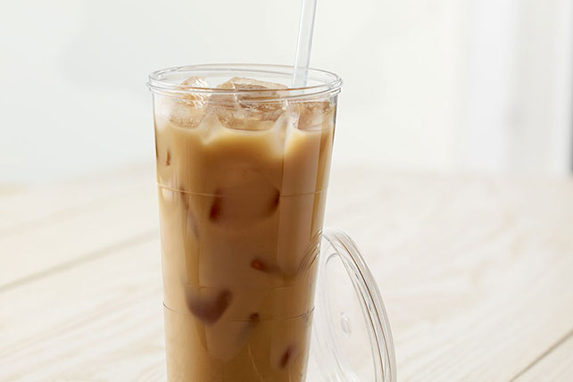 MAXWELL HOUSE Speedy Iced Coffee