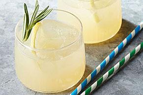 Bee's Knees Lemonade
