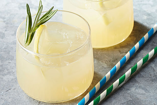 Bee's Knees Lemonade