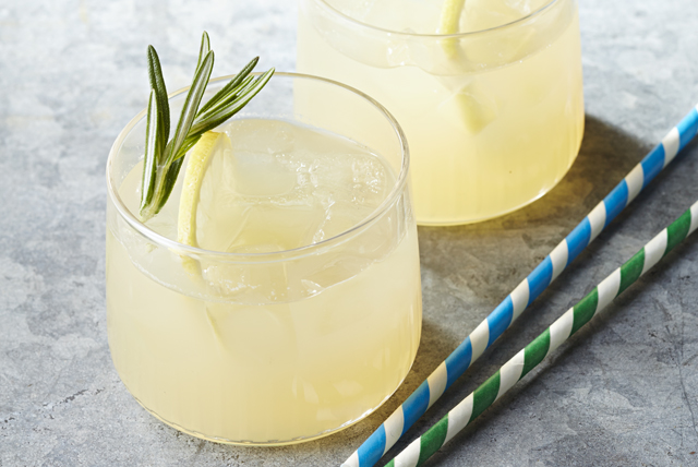 Limonada casera con miel Image 1