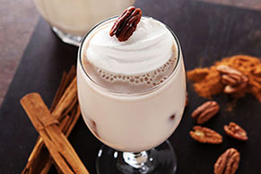 Toasted-Pecan Horchata