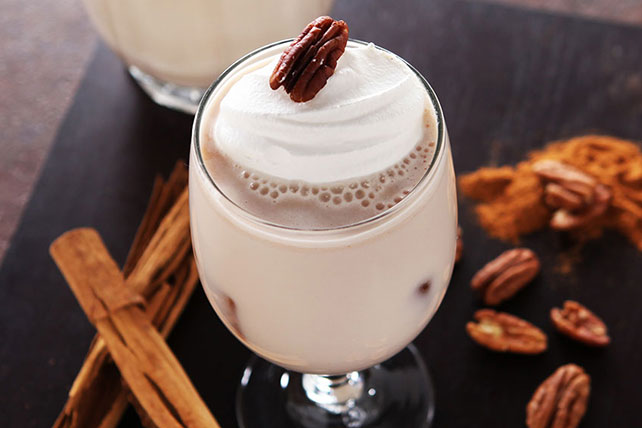 Toasted-Pecan Horchata Image 1