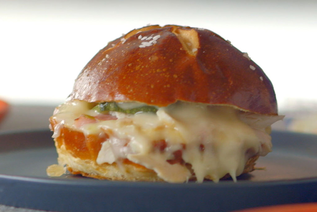 Cuban Sliders Kraft Recipes