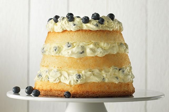 Kraft Recipes Lemon Cake: Recipes For Summer Dessert Recipes