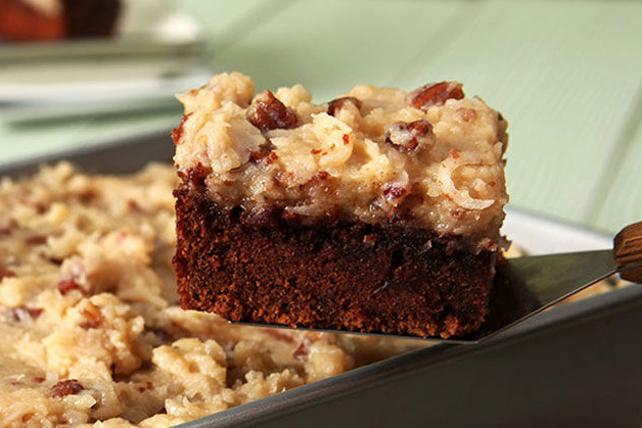 Gâteau au chocolat BAKER'S Image 1