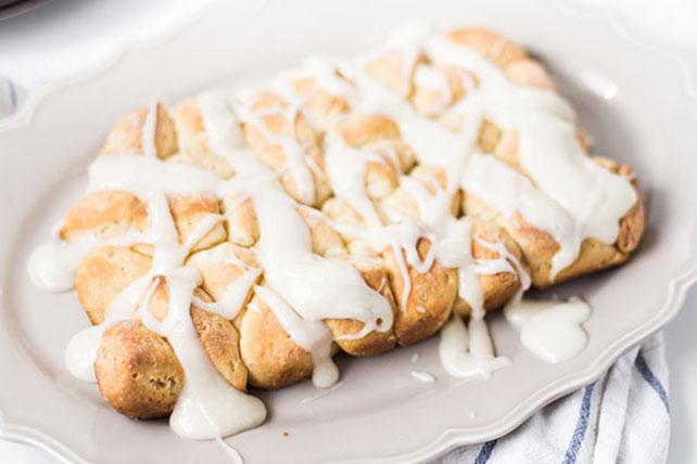 Lemony Monkey Bread Image 1
