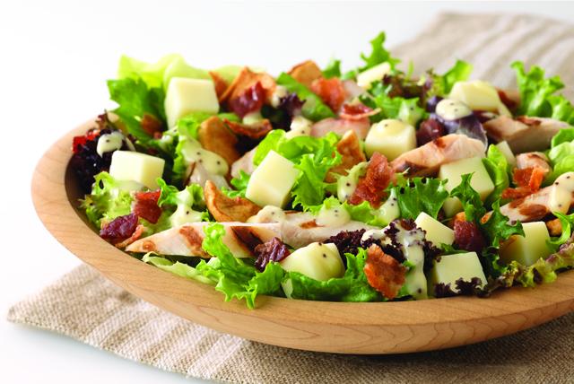 Chicken Harvest Salad Image 1