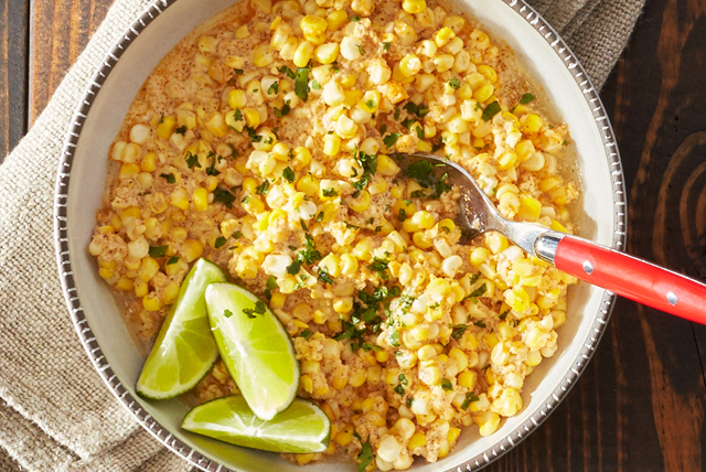 Elote Style Corn Hobo Packs
