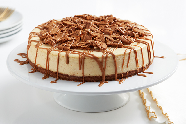 Cookie Butter Cheesecake Kraft Recipes