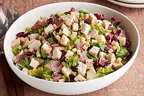 Italian Harvest Chopped Chicken Salad