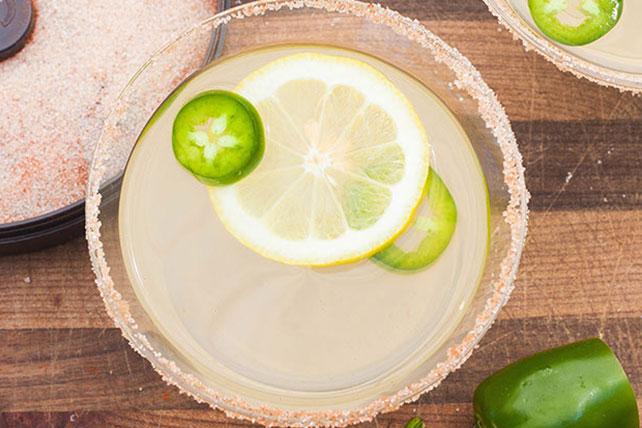 Jalapeño Lemonade Image 1