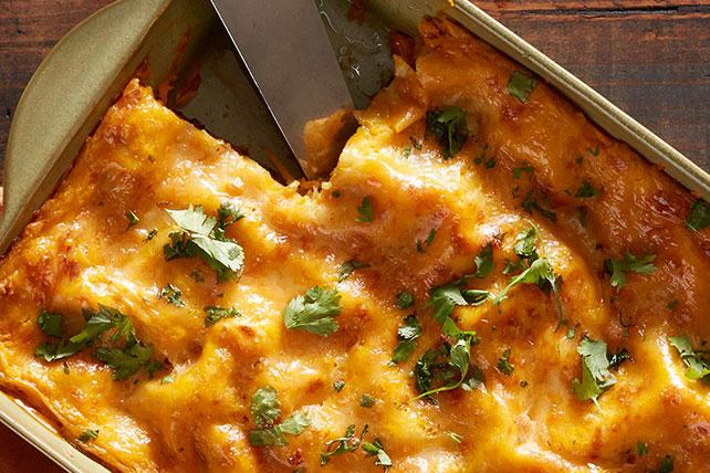 Butternut Squash Chorizo Lasagna Image 1