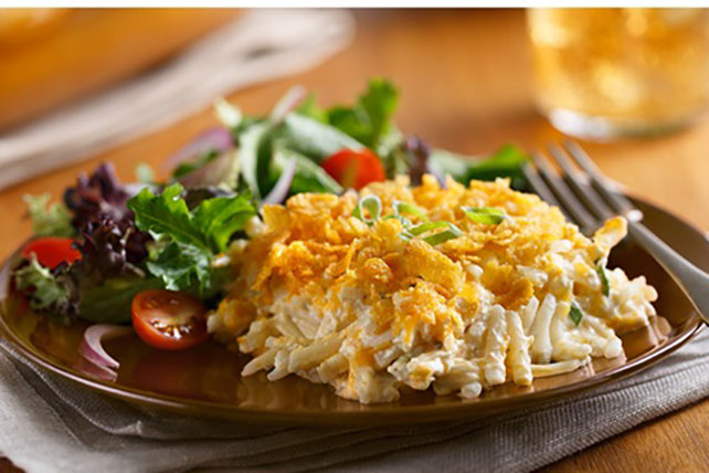 Cheesy Potato Casserole Image 1