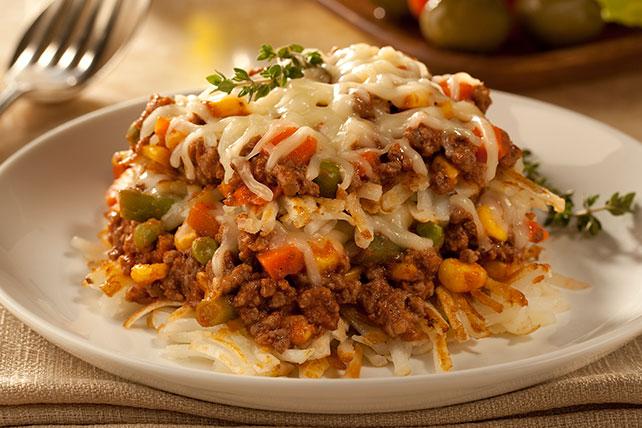 Lasagna Fry Image 1