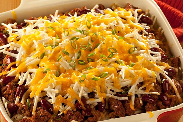 Taco Casserole Image 1