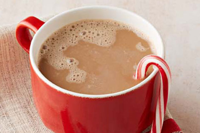 Chocolate-Peppermint Coffee Image 1