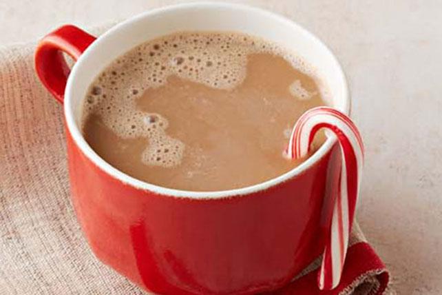 Café con chocolate y menta Image 1
