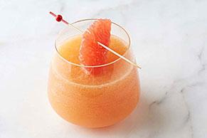 Tangerine-Mango Radler
