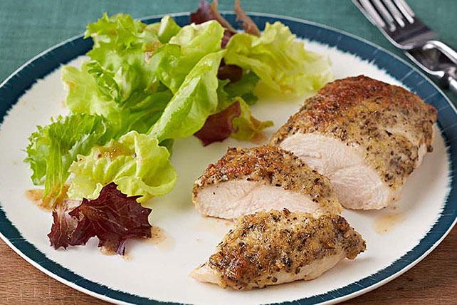 Shortcut Parmesan Chicken Image 1
