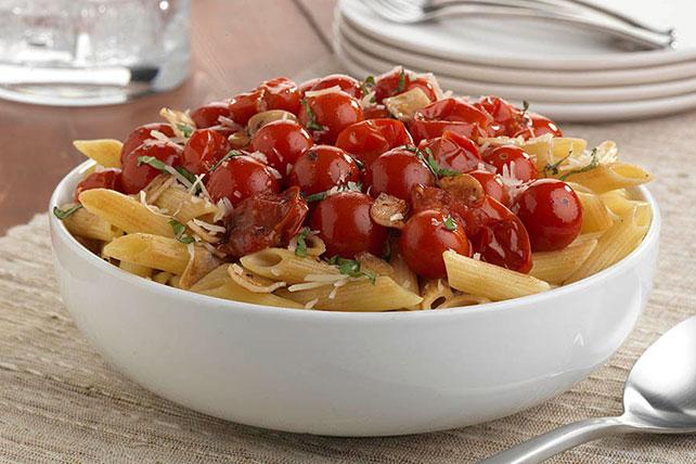 Bruschetta Pasta Image 1
