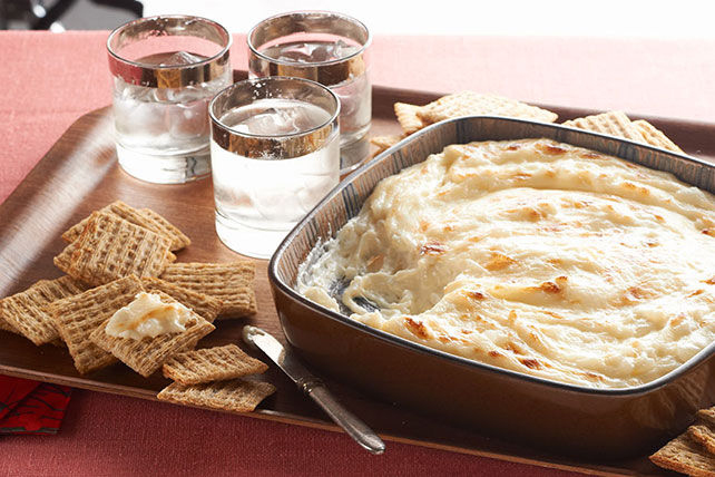 Vidalia Onion Dip Image 1