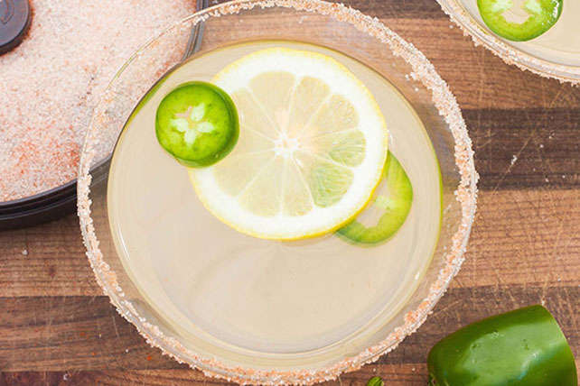 Jalapeño Lemon-Limeade Image 1