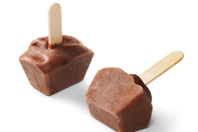 Mini-sucettes glacées au pouding JELL-O Image 1