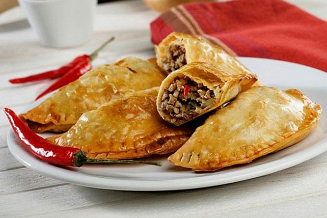 Chorizo Empanadas Image 1