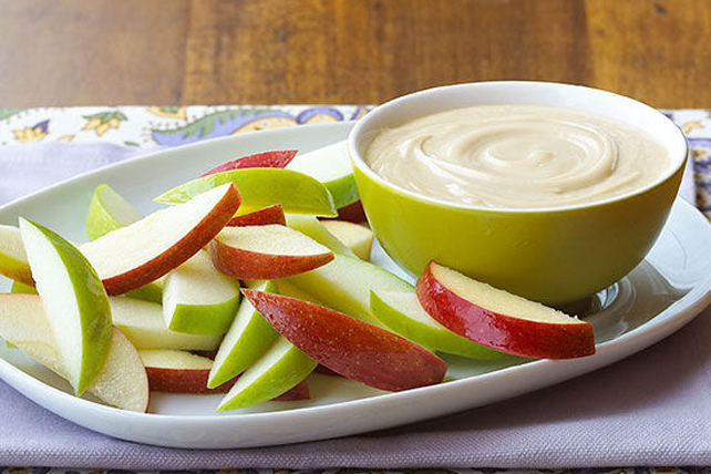 Caramel Apple Dip Image 1