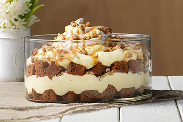 Carrot Cake Trifle Kraft Recipes